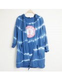 Parka Sello Showroom Tie Dye