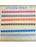 Pulseras Moma