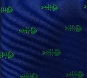 Azul Raspa Verde