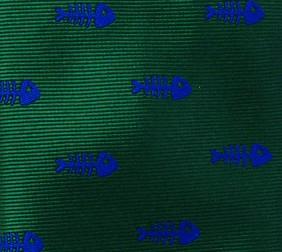 Verde Raspa Azul